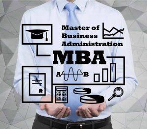 Top MBA Program